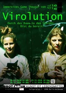 Virolution_Plakat8.11.